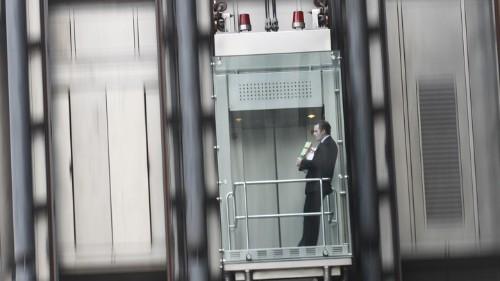 Driverless Cars Are Like Elevators