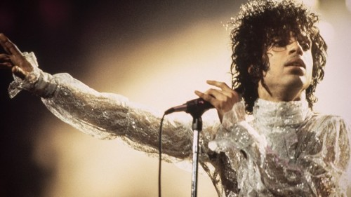 Prince the Immortal