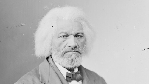 From the Archives: Robert Hayden's Tribute to Frederick Douglass