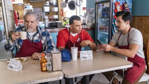 Gentefied: The Netflix Show That Makes Gentrification Personal