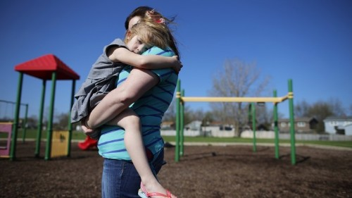 Why Being a Poor Kid in America Is Particularly Awful