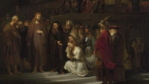 Thou Shalt Commit Adultery