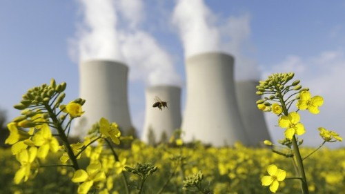 Is Nuclear Power Ever Coming Back?