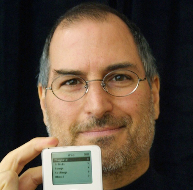 12 Years Ago: 'Apple's iPod Spurs Mixed Reactions'