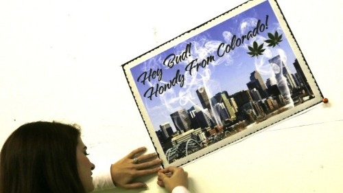 Why Are Conservatives Fighting Colorado's Legal Weed?