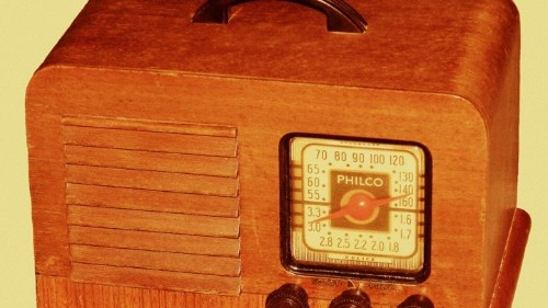 Before Net Neutrality: The Surprising 1940s Battle for Radio Freedom