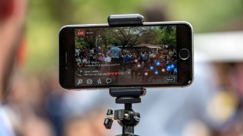 How Facebook's Chaotic Push Into Video Cost Hundreds of Journalists Their Jobs