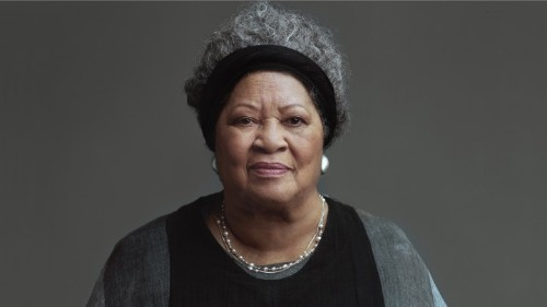 A New Toni Morrison Documentary Explores Her Majesty