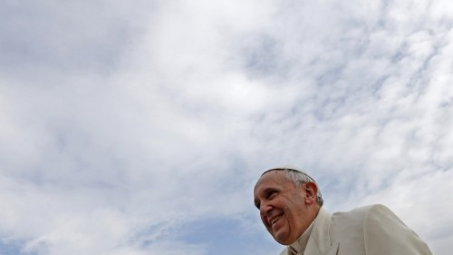 Pope Francis's Radical Environmentalism