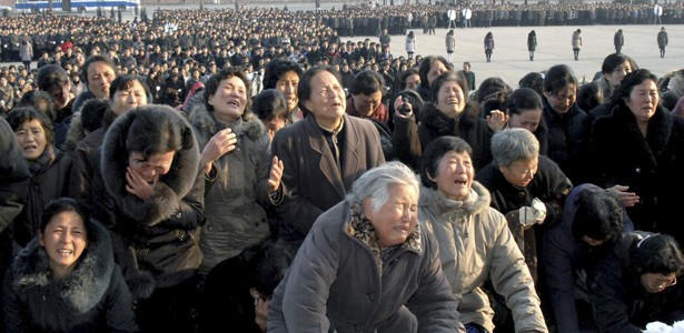 Gulag of the Mind: Why North Koreans Cry for Kim Jong Il