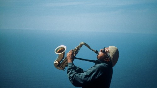 The Re-Flowering: Charles Lloyd's Second Golden Age