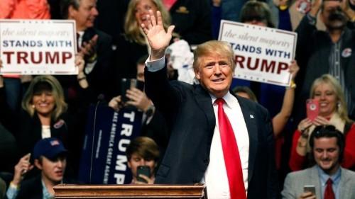 Donald Trump's Electability Paradox
