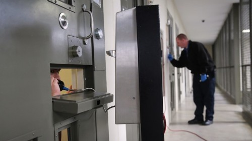 The Capricious Use of Solitary Confinement Against Detained Immigrants