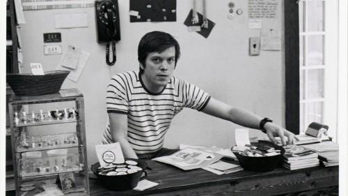 How Craig Rodwell's Bookshop Created Stonewall