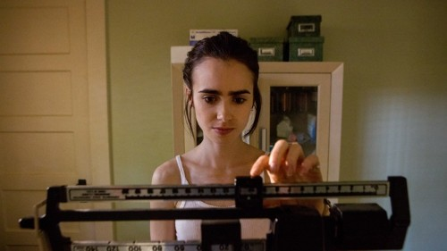 To the Bone: The Trouble With Anorexia on Film