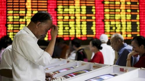 Is China's Financial Crisis Really Bigger Than Greece's?