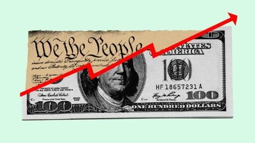 Freedom Is Meaningless Under Insurmountable Debt