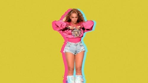 Beyoncé's Black-Intellectual Homecoming