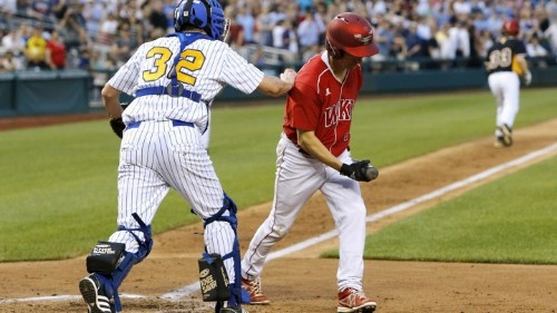 The Fiercest Battle in D.C. Is on the Baseball Diamond