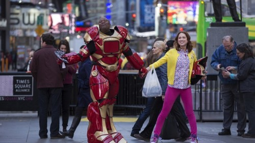 Unbreakable Kimmy Schmidt and the Sunny Side of Surviving
