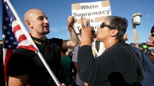 Can America Survive Tribalism?
