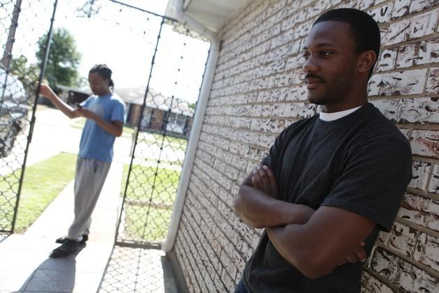 The Lost Children of Katrina