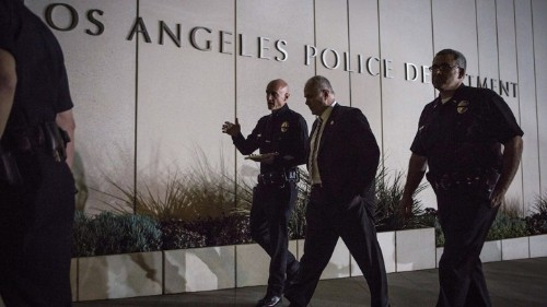 California Voters Want Policing Reforms That Politicians Won't Deliver