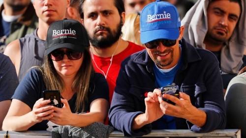 Why Social Media Are Ruining Political Discourse