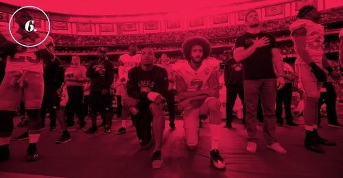 The War on Black Athletes