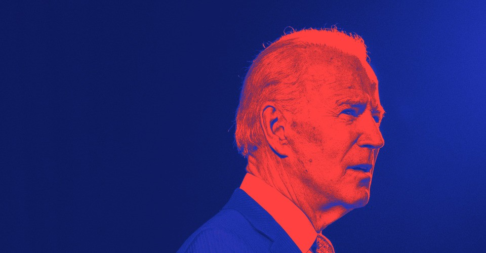 Biden Is the Politician America Needs Right Now