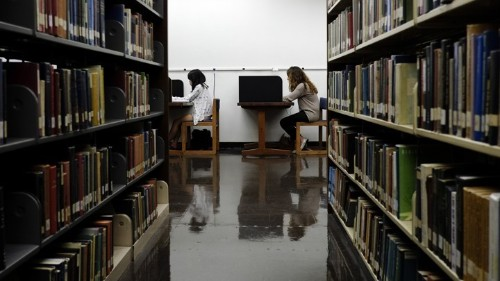 As Humanities Majors Decline, Colleges Try to Hype Up Their Programs