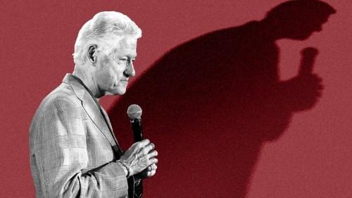 Bill Clinton: A Reckoning