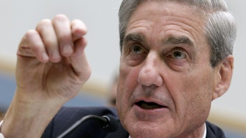 Mueller's Message to America