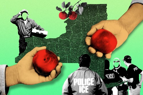 Can America's Farms Survive the Threat of Deportations?