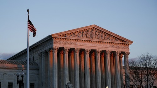 Can the Supreme Court Force Congress to Own the War on ISIS?