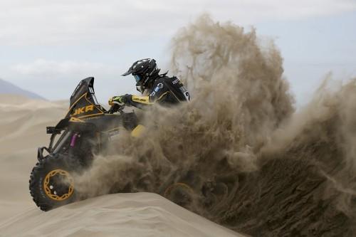 Photos From the 2019 Dakar Rally