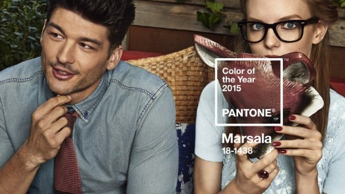 The Problem With Pantone's Color of the Year