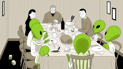 Dear Therapist: My Dad Expects Me to Spend Thanksgiving With His New Family