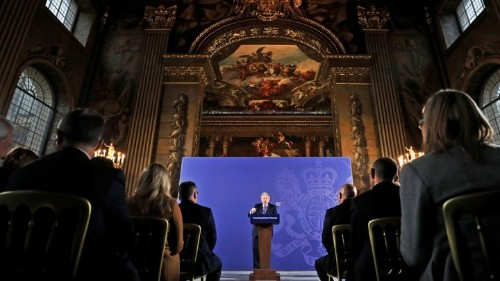 The Problem of Britain Taking Back Control