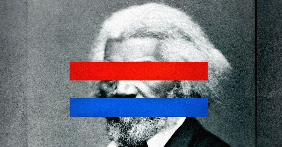 The Confounding Truth About Frederick Douglass