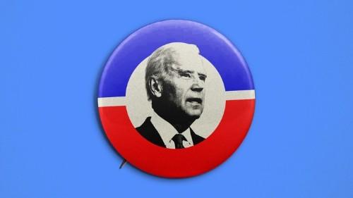 Joe Biden Is Running for President