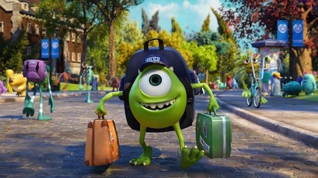 Pixar's Sad Decline—in 1 Chart