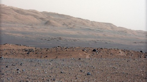 Jet Lag Is Worse on Mars