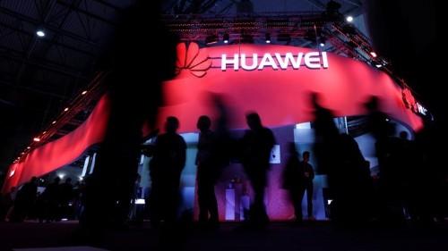 The Huawei Drama Is a Gift to U.S. Tech Companies