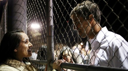 Beto Sees Trump's Immigration Trap Clearly