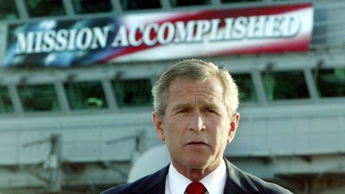 Conservatives Misunderstand What Went Wrong Under Bush