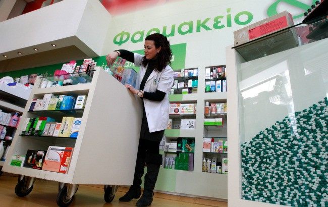Malaria and HIV Spike as Greece Cuts Healthcare Spending