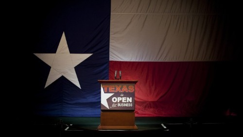 The Humbling of Democrats in Texas
