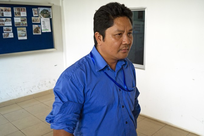 Cambodian Deportees Return to a 'Home' They've Never Known