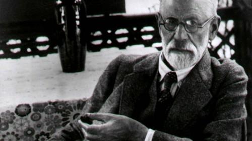 How Sigmund Freud Wanted to Die